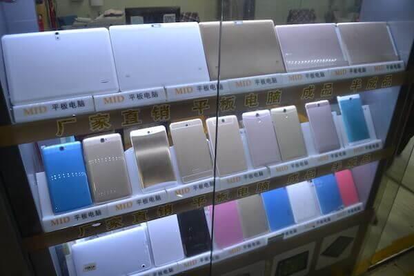 10 Shenzhen electronic markets you should know   LazPanda