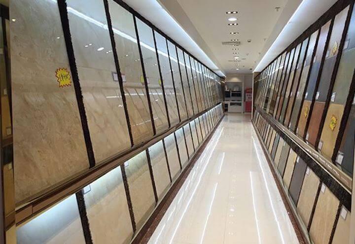 Fuzhou-building materials