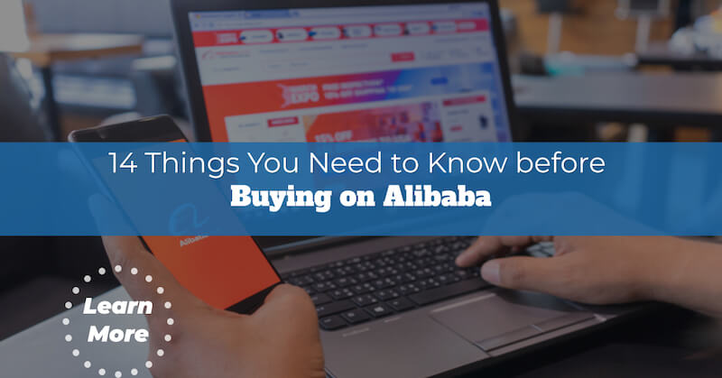 before buying on alibaba